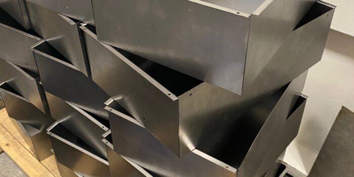 Lézervágás doboz gyártás