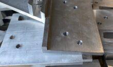 Alumínium megmunkálás